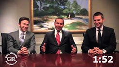 GrayRobinson's Florida Government & Politics Beat - Jacksonville Mayor Lenny Curry Interview
