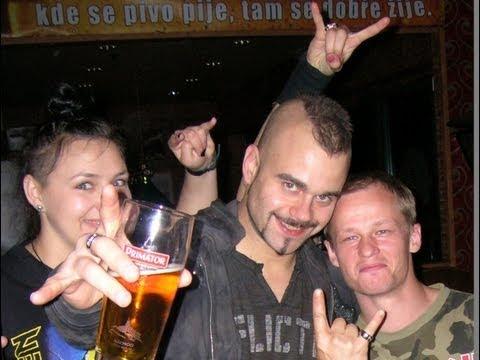 "SABATON - ABBA - Voulez Vous- 19.05.2013 After Party w ""PIVARIA""-Szczecin -Poland-Karaoke"