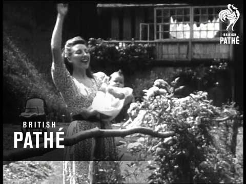 Personality - Meet Vera Lynn (1946)