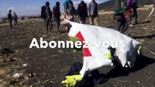 Ethiopian  Boeing 737 , radio recording revealed  pilot's Panic