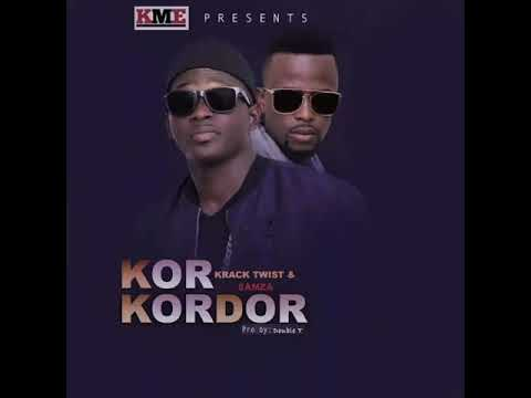 Download KORKORDOR kracktwist and Samza . Sierra Leone music