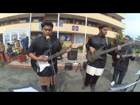 TheMuds Band - Suzana (COVER)