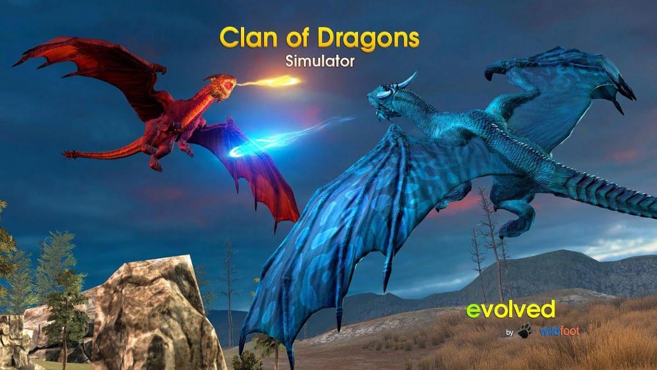 Dragons Free Games