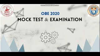 Simple Guide by ARSD College : Open Book Examination (University of Delhi) 2020 - Mock and Exam.