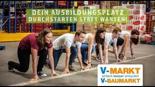 V-MARKT Ausbildungsspot 2019