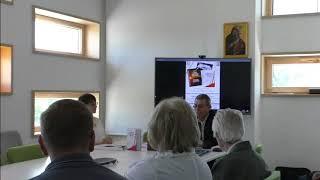 Презентація книг про Кенгірське повстання 1954 р. і Степлаг (Інститут історії Церкви; 6 червня 2018)