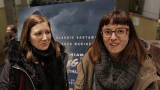 Le reactions al cinema - Lo Chiamavano Jeeg Robot   HD