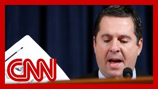 Devin Nunes full opening remarks impeachment hearing day 5