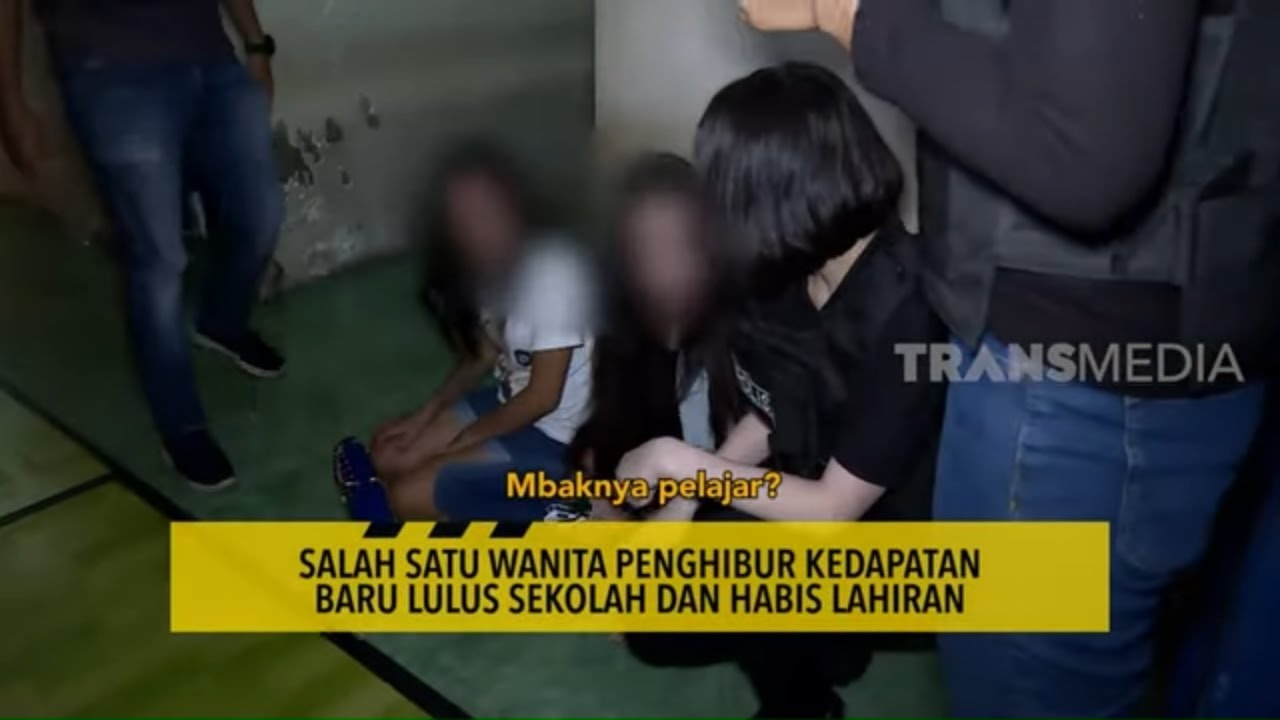 Remaja Putri Terciduk di Karaoke Rumahan | THE POLICE (06/08/20) Part 2