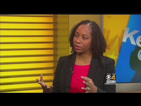 Keller @ Large: Boston City Council President Andrea Campbell Part Two
