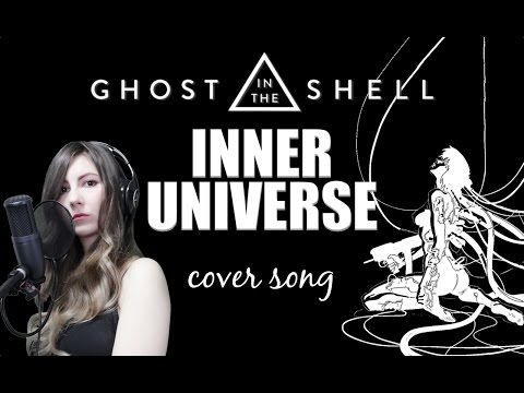 Ghost In The Shell - Inner Universe COVER By Amethyst