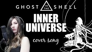 Ghost In The Shell Inner Universe Cover By Amethyst