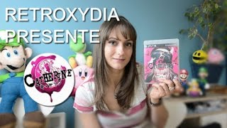 RetrOxydia présente : Catherine - Critique / Review / Test