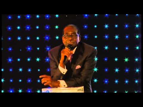 Celebrating The Life Of First Lady Dr Amai Grace Mugabe Part 3