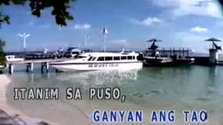 Yeng Constantino Awit Ng Pangarap KARAOKE