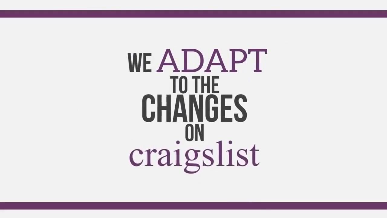 Cheap Craigslist Posting Service Craigslistbiz com - YouTube