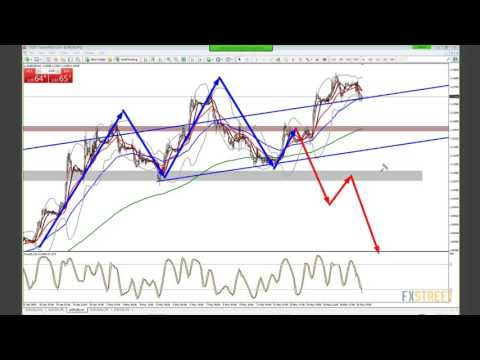 Wayne McDonell: Live Forex Strategy Session - Fundamental and Technical Analysis