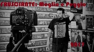 Frusciante: Meglio e Peggio 2017