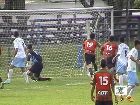 4ta ROCHA FC 1 Dep.MALDONADO 0