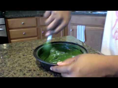 Mixing Henna Indigo To Color My Hair Youtube