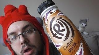 Frijj Mocha (coffee Milkshake) Review