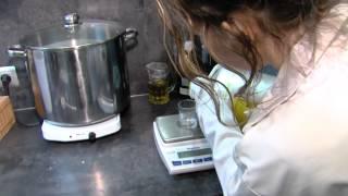 Vie des entreprises : une savonnerie artisanale à Montigny-le-Bretonneux