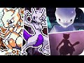 Evolution Of Pokémon Legendary Mewtwo Battles 1996 2018 mp3