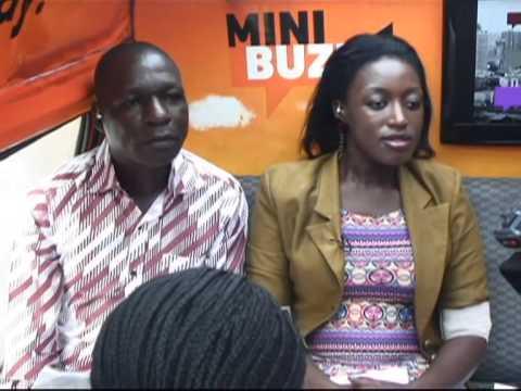 Minibuzz Uganda 20-05-14  WHY DO UGANDAN WOMEN GO FOR WHITE MEN?