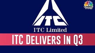 ITC Q3 Numbers Meets CNBC-TV18 Expectations