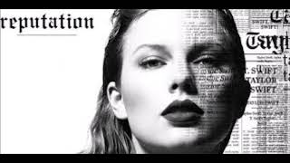 Taylor Swift - Gorgeous (Instrumental com Backing Vocals)