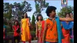 Dancing Baby- A Baula