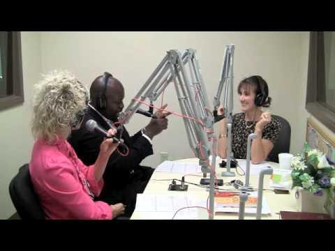 Kingdom Business Forum, Caroline Leaf, Discovering Our Gifting.m4v