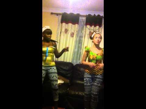 Zigi-U sey Wey Tin (White&Black Remix) Jasmine  ft Elaine