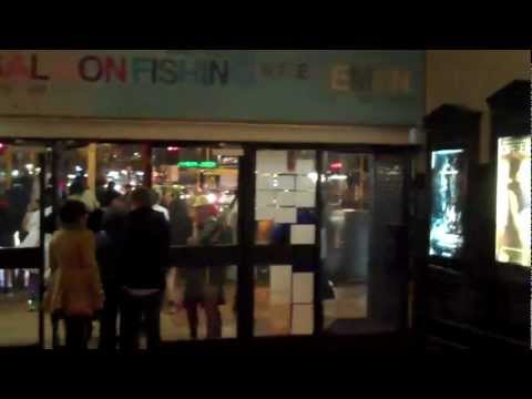 The Rocky Horror Picture Show at The Embassy Theatre - interactive screening! (VEDJ #23)