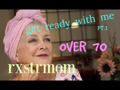 GetReadyWithMe~OVER 70~Part 1~Makeup💄 from YouTube · Duration:  19 minutes 48 seconds
