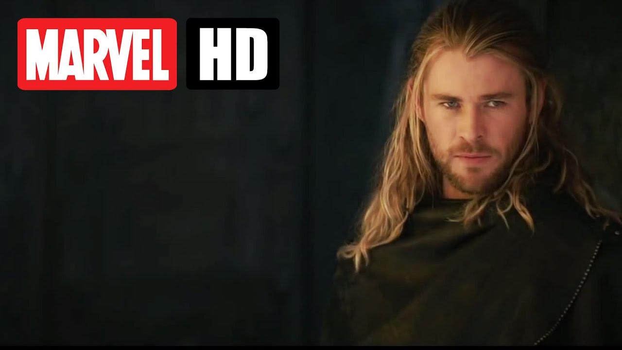 Thor The Dark World - FULL STREAMING MOVIE '2013 - video ...