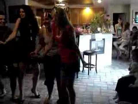 BGHS Thespians-Spice Girls Karaoke
