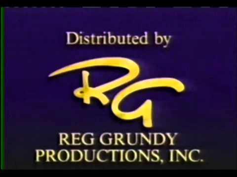 reg grundy distributioncentral presentation youtube