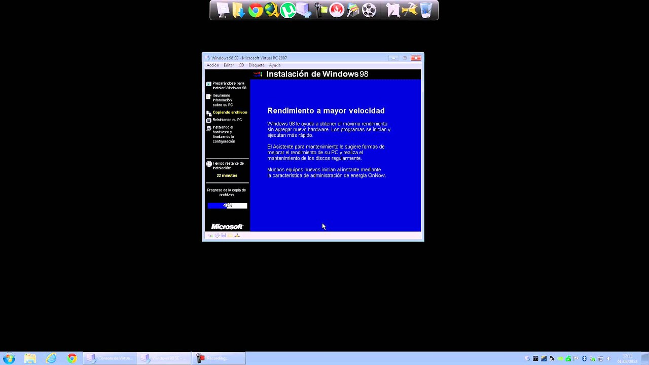 windows 98 se iso bootable download