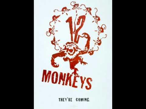 12 Monkeys music theme