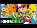 Pokemon Go Fest Fallout - Kinda Funny Games Daily 07.24.17