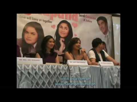 Hating Kapatid Press Conference 3