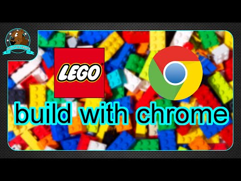 First Look: Build With Chrome by Google/LEGO