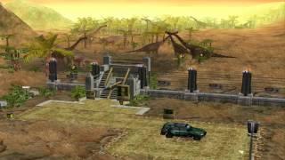Prehistoric Park Land Of Giants