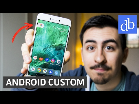 Trasformare ogni smartphone Android in un PIXEL | Android Custom ITA • Ridble