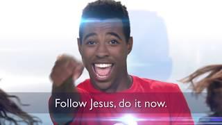 Video Follow Jesus - The Superbook Show download MP3, 3GP, MP4, WEBM, AVI, FLV Oktober 2018