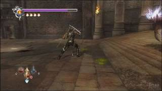 Ninja Gaiden Sigma PlayStation 3 Review - Video Review (HD)