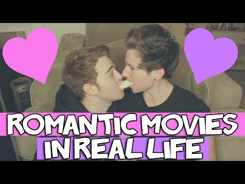 ROMANTIC MOVIES IN REAL LIFE W SHANE DAWSON