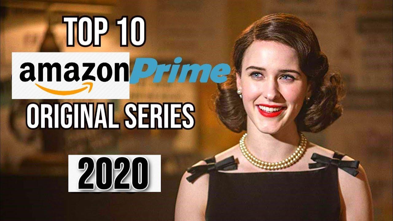 best amazon instant series