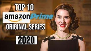 Top 10 Best Amazon Prime Original Series to Watch Now! 2020